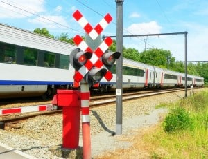 רכבת בלגית