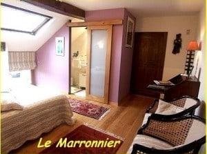 B&B Le Marronnier
