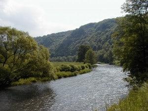 נהר האורט בארדנים