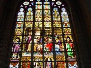 הקתדרלה הגדולה בבריסל
