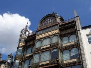 מוזיאון כלי הנגינה בבריסל (MIM)